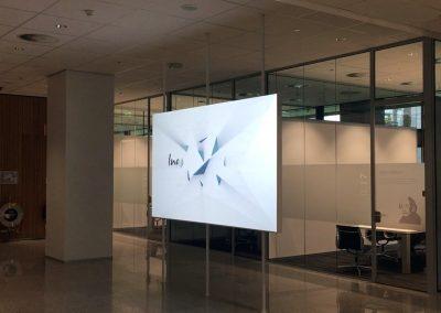 Siemens HQ, The Hague