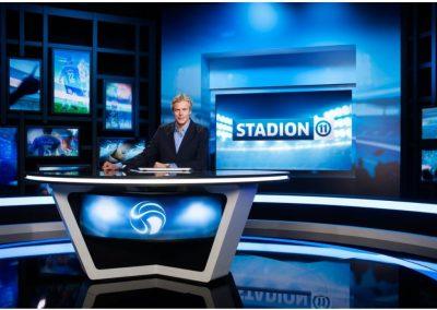 Belgium television VTM