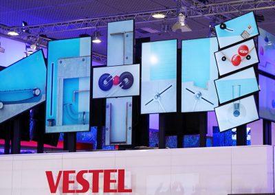 Vestel International 2018