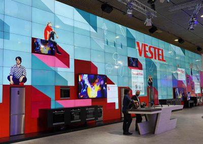 Vestel International 2019